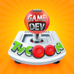 Game Dev Tycoon v1.5.5 Mod (Unlimited money) Apk