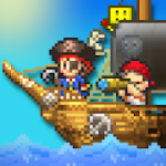 High Sea Saga v2.2.2 Mod (Unlimited Golds & More) Apk