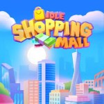 Idle Shopping Mall v3.2.1 Mod (Unlimited money) Apk
