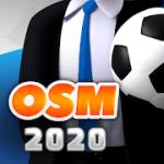 Online Soccer Manager OSM 2020 v3.4.50 Full Apk