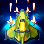 Wind Wings Space Shooter Galaxy Attack v1.0.8 Mod (Unlimited Money) Apk