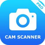 Camera To PDF Scanner Pro v2.1.1 Mod APK Patched
