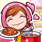 Cooking Mama Let's cook v1.57.0 Mod (Unlimited Coins) Apk