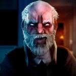 Evil Erich Sann The New Horror Games v2.4.0 Mod (Dumb Bot + Unlimited Money) Apk
