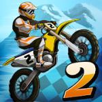 Mad Skills Motocross 2 v2.18.1327 Mod (Rockets + Unlocked) Apk
