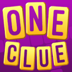 One Clue Crossword v4.0 Mod (Unlimited Coins + Tokens) Apk