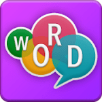 Word Crossy A crossword game v2.3.7 Mod (Unlimited Money) Apk