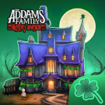 Addams Family Mystery Mansion The Horror House v0.1.4 Mod (Unlimited Money) Apk