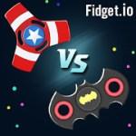 Fidget Spinner io Game v155.0 Mod (Unlimited Money) Apk