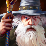 Guild of Heroes fantasy RPG v1.89.11 Mod (Unlimited Diamonds + Gold + No Skill Cooldown) Apk