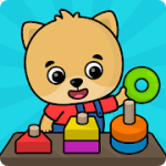 Learning games for toddlers age 3 v2.54 Mod (Full version) Apk