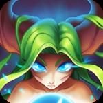 LightSlinger Heroes Puzzle RPG v3.1.5 Mod (One Hit Kill) Apk
