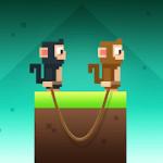 Monkey Ropes v2.4 Full Apk