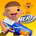 NERF Epic Pranks v1.6.3 Mod (Unlocked) Apk