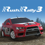 Rush Rally 3 v1.73 Mod (Unlimited Money) Apk