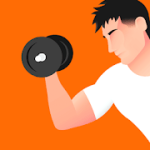 Virtuagym Fitness Tracker  Home & Gym v8.2.2 Pro APK