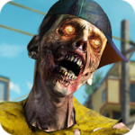 Zombie Dead Call of Saver v6.1.0 Mod (Unlimited Money) Apk