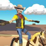 Cowboy Flip 3D v12 Mod (Unlimited Coins) Apk