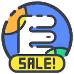 EMINENT  ICON PACK (SALE!) v1.9.5 APK Patched