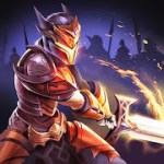 Epic Heroes War Action + RPG + Strategy + PvP v1.11.2.391p Mod (Unlimited Money + Diamond) Apk