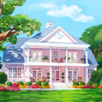 Manor Diary v0.41.2 Mod (Unlimited Gold Coins + Keys) Apk