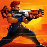 Metal Squad Shooting Game v2.3.0 Mod (Unlimited Money) Apk