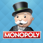 Monopoly Board game classic about real estate v1.1.4 Mod (Unlimited Money + Unlocked)  Apk