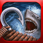 Survival on Raft Ocean Nomad Simulator v1.141 Mod (Unlimited Money) Apk