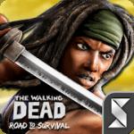 The Walking Dead Road to Survival v23.0.5.84689 Full Apk + Data
