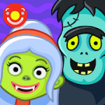 Pepi Wonder World v3.0.99 Mod (Unlocked) Apk