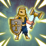 Tavern Rumble Roguelike Deck Building Game v.82 Mod (Unlimited Diamonds + Unlocked) Apk