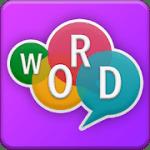 Word Crossy A crossword game v2.3.8 Mod (Unlimited Money) Apk