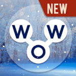 Words of Wonders Crossword to Connect Vocabulary v2.0.3 Mod (Unlimited Money) Apk