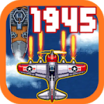 1945 Air Force v7.32 Mod (Unlimited Money + Gems) Apk