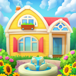 Aniland Dream Town v0.9.0 Mod (Unlimited Stars + Coins + Lives) Apk
