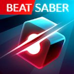 Beat Saber Rhythm Game v0.2.0 Mod (Unlimited Money) Apk