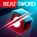 Beat Sword Rhythm Game v0.2.1 Mod (Unlimited Money) Apk