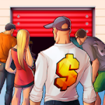 Bid Wars Storage Auctions and Pawn Shop Tycoon v2.34 Mod (Unlimited Money) Apk
