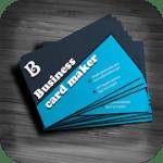 Business Card Maker Visiting Card Maker Photo Logo v1.3.0 APK Ad-Free
