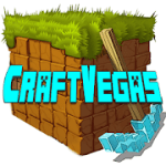 CraftVegas Crafting & Building v2.07.14 Mod (No Ads) Apk