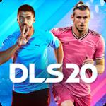 Dream League Soccer 2020 v7.41 Mod Menu Apk