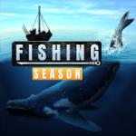 Fishing Season River To Ocean v1.8.1 Mod (Free Shopping) Apk
