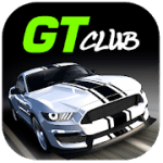 GT Speed Club Drag Racing / CSR Race Car Game v1.7.6.186 Mod (Unlimited Money + Gold) Apk