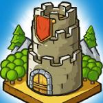 Grow Castle v.31.12 Mod (Unlimited Gold + Crystals + SP + Level) Apk