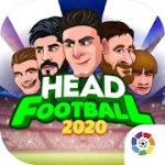 Head Football LaLiga 2020 Skills Soccer Games v6.0.6 Mod (Unlimited Money + Ads free) Apk