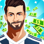 Idle Eleven Be a millionaire soccer tycoon v1.10.5 Mod (Unlimited Money) Apk