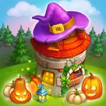 Magic City fairy farm and fairytale country v1.57 Mod (Free Shopping) Apk