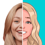 Mirror Avatar Creator, Get Personal Face Stickers v1.18.1 Premium APK Mod