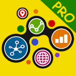 Network Manager  Network Tools & Utilities (Pro) v18.6.3-PRO Modded APK Q SAP