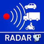 Radarbot Free Speed Camera Detector & Speedometer v7.4.0 Pro APK